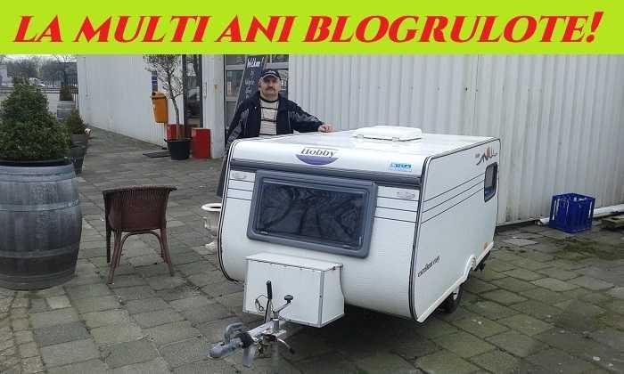 BlogRulote a ajuns la varsta de 8 ani