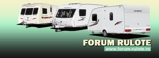 Forum Rulote-Comunitate Rulotisti