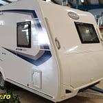 Caravelair Antares Style 420