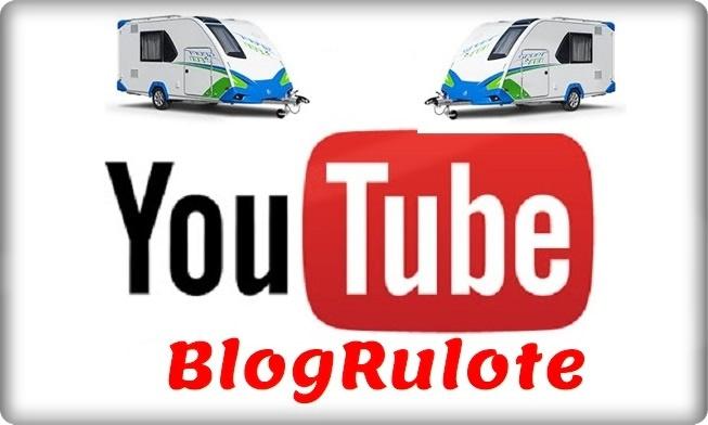 Despre Rulote pe Youtube